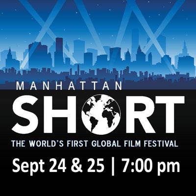 2021 Manhattan Short Film Festival