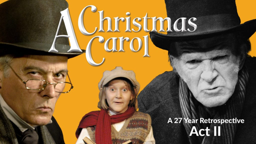 A Christmas Carol Retrospective - Act 2