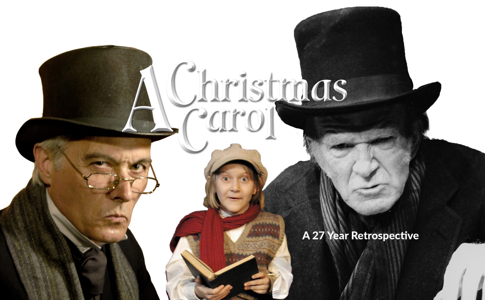 A Christmas Carol - A 27 Year Retrospective