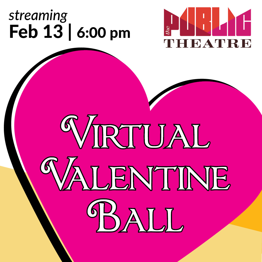 Virtual Valentine Ball