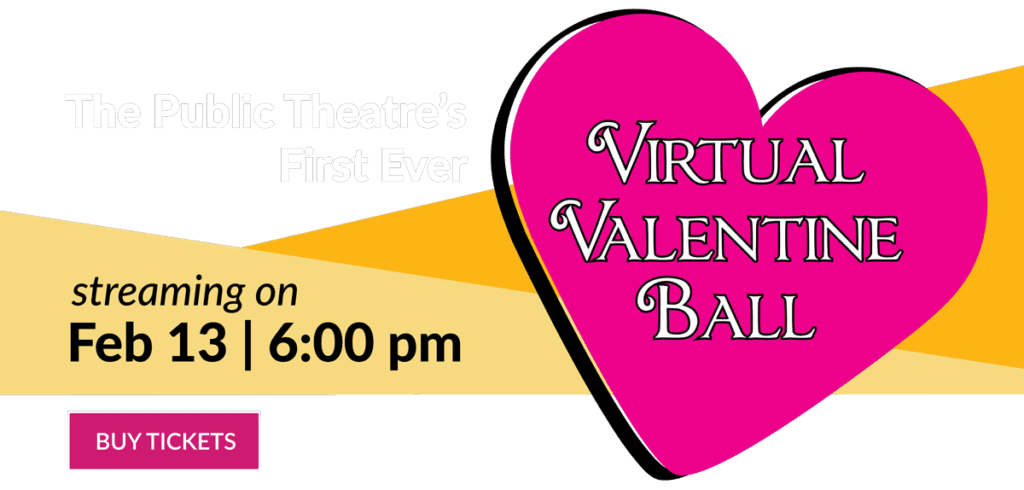 Virtual Valentine Ball | Feb 13