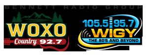 WOXO | WIGY
