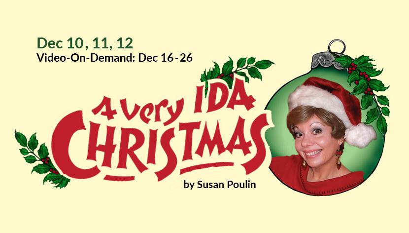 A Very Ida Christmas | Dec 10-12