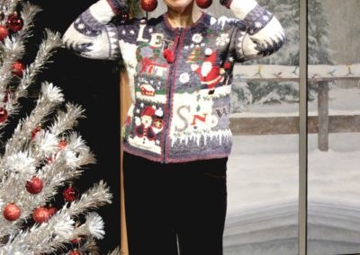 A Very Ida Christmas | De 10-12