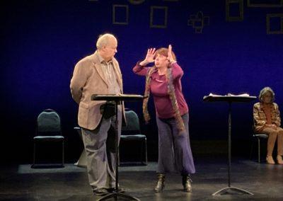 Craig Bockhorn and Allison Briner Dardenne